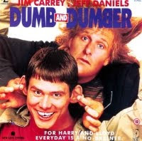 When Harry and Lloyd make a sequel, the idiot friends will once again be played by Jim Carrey and Jeff Daniels. Dumb and Dumber 2