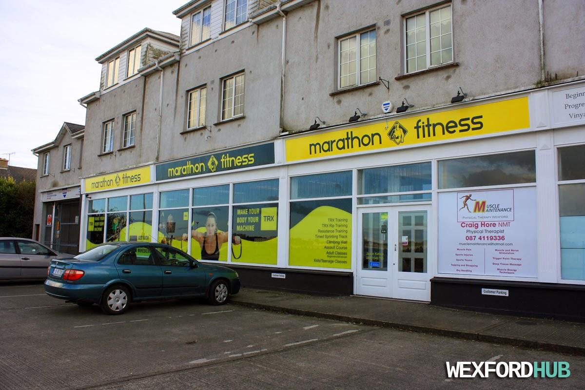 Marathon Fitness, Wexford