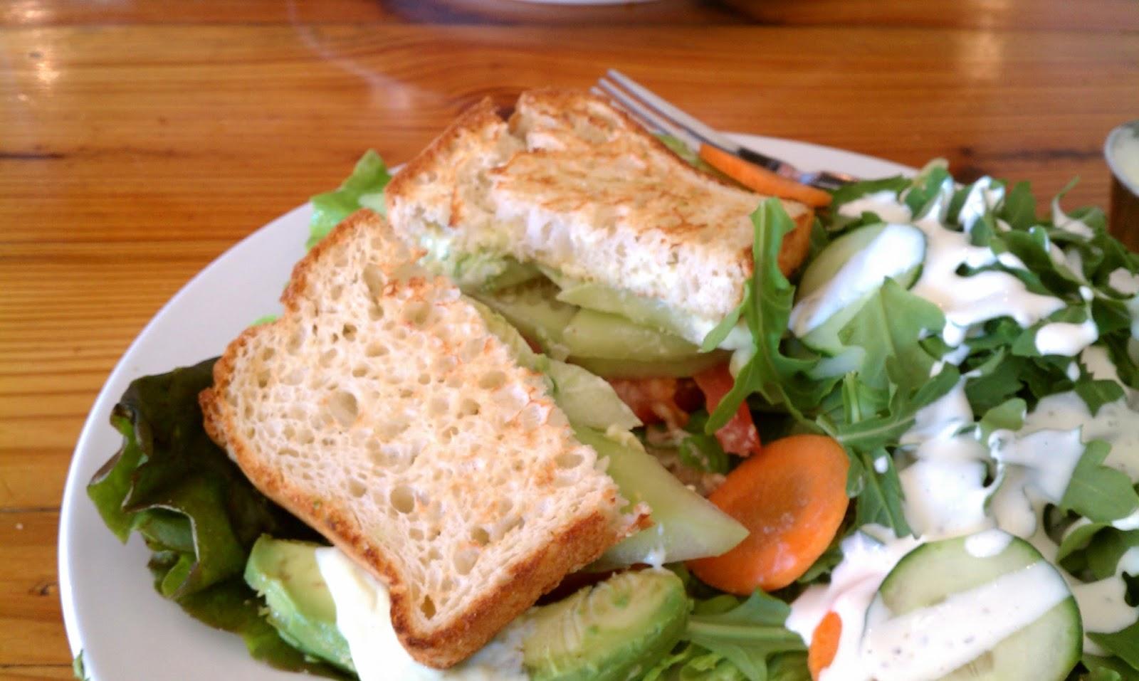 Gluten Free Durham Geer Street Garden Restaurant Review