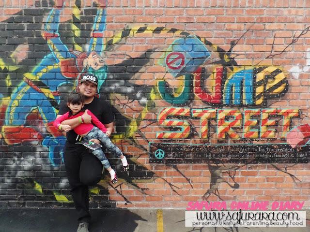 jump street Malaysia