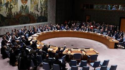 buongiornolink - L'Onu verso una prima intesa sulla Siria Obama Colpiremo l'Isis più duramente