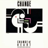 Change of Heart (Original Album and Rare Tracks)