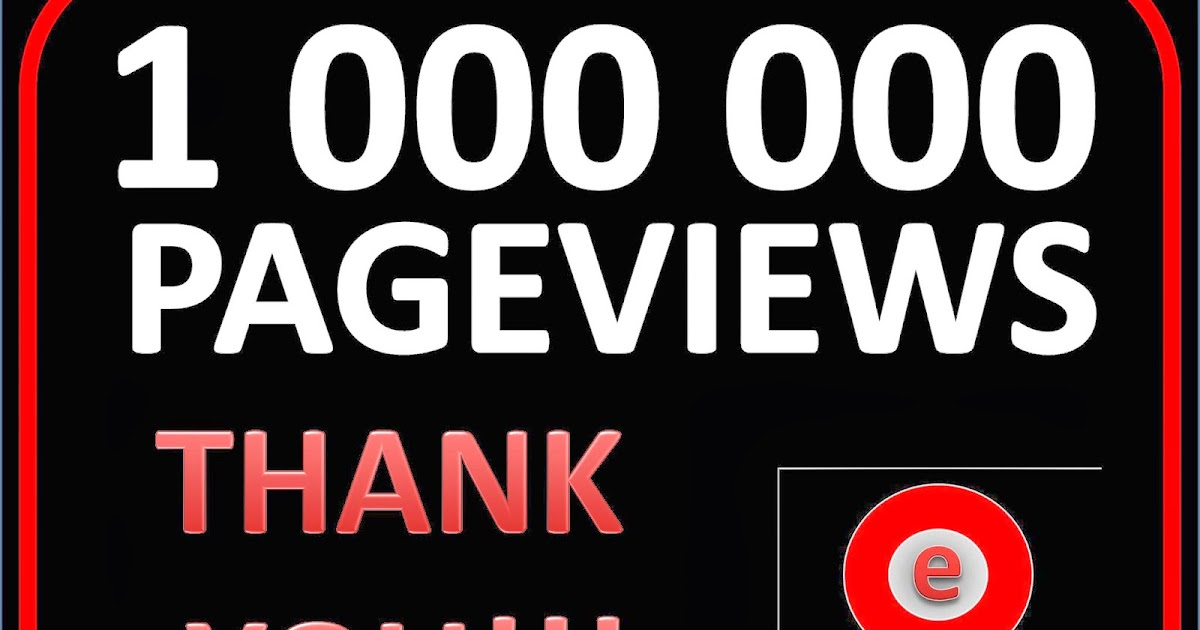 40000 pageviews thank you - photo #25