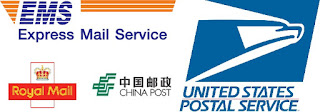 مؤسسات البريد الحكومية الدولية حول العالم