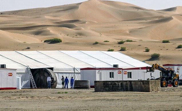Abu Dhabi Mos Eisley Leak