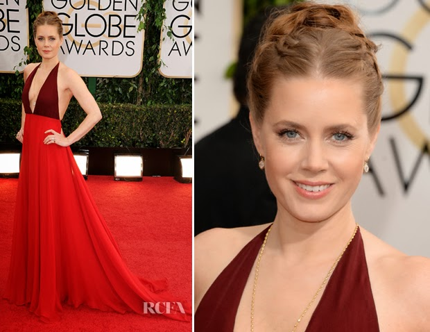 Oscar Nominee Amy Adams
