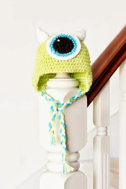 crochet monster hat pattern crochet red angry bird hat pattern crochet