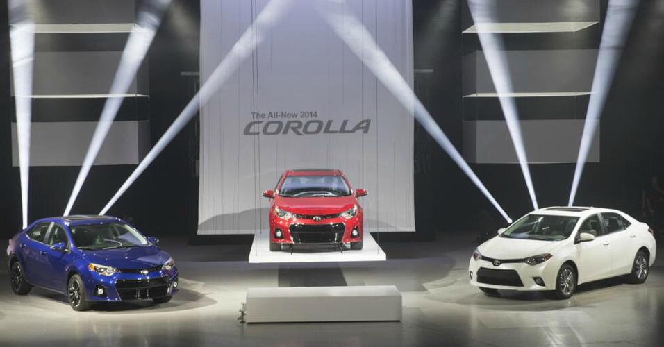 rival do novo Hyundai Genesis , que também será lançado no Brasil