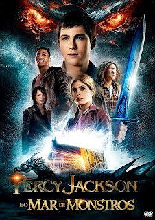 Assistir Percy Jackson e o Mar de Monstros Dublado Online HD