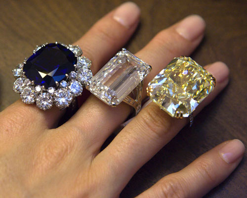 World most expensive diamonds fashion in new look for Most expensive jewelry