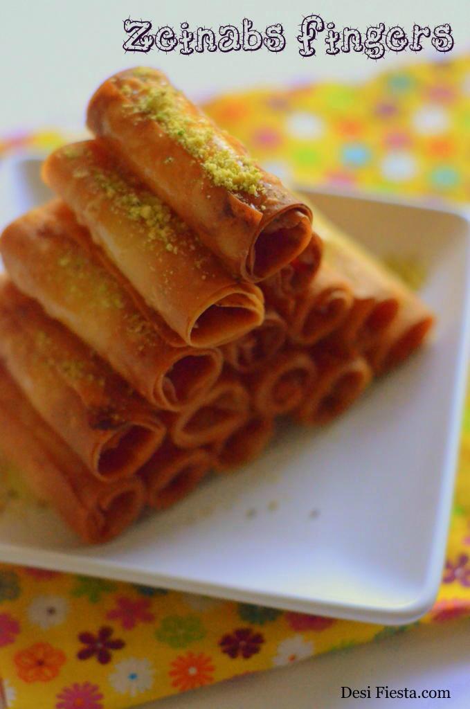 Omani cuisine Recipes