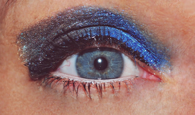 Make Up Samples