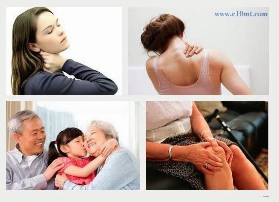 5 cách đơn giản phòng ngừa đau xương khớp www.c10mt.com