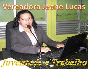Jeane Lucas