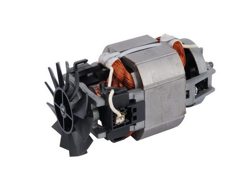 Ac Motor Brushes Ac Motor Kit Picture