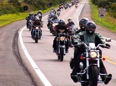 PARKSHOPPING CAMPO GRANDE RECEBE 500 MOTOCLISTAS NO ANIVERSÁRIO DE 110 ANOS DO ROTARY CLUB