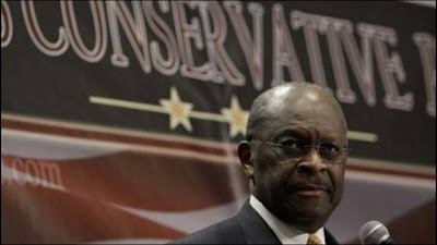 Are Time and Mark Halperin Racist? Herman Cain Omitted Twice in GOP ...