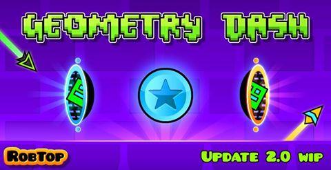 geometry dash 2.0 apk descargar gratis