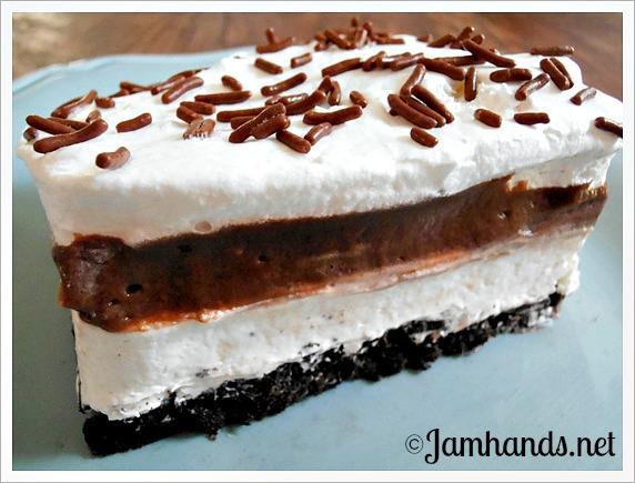 Classic Icebox Cake Recipe — Dishmaps