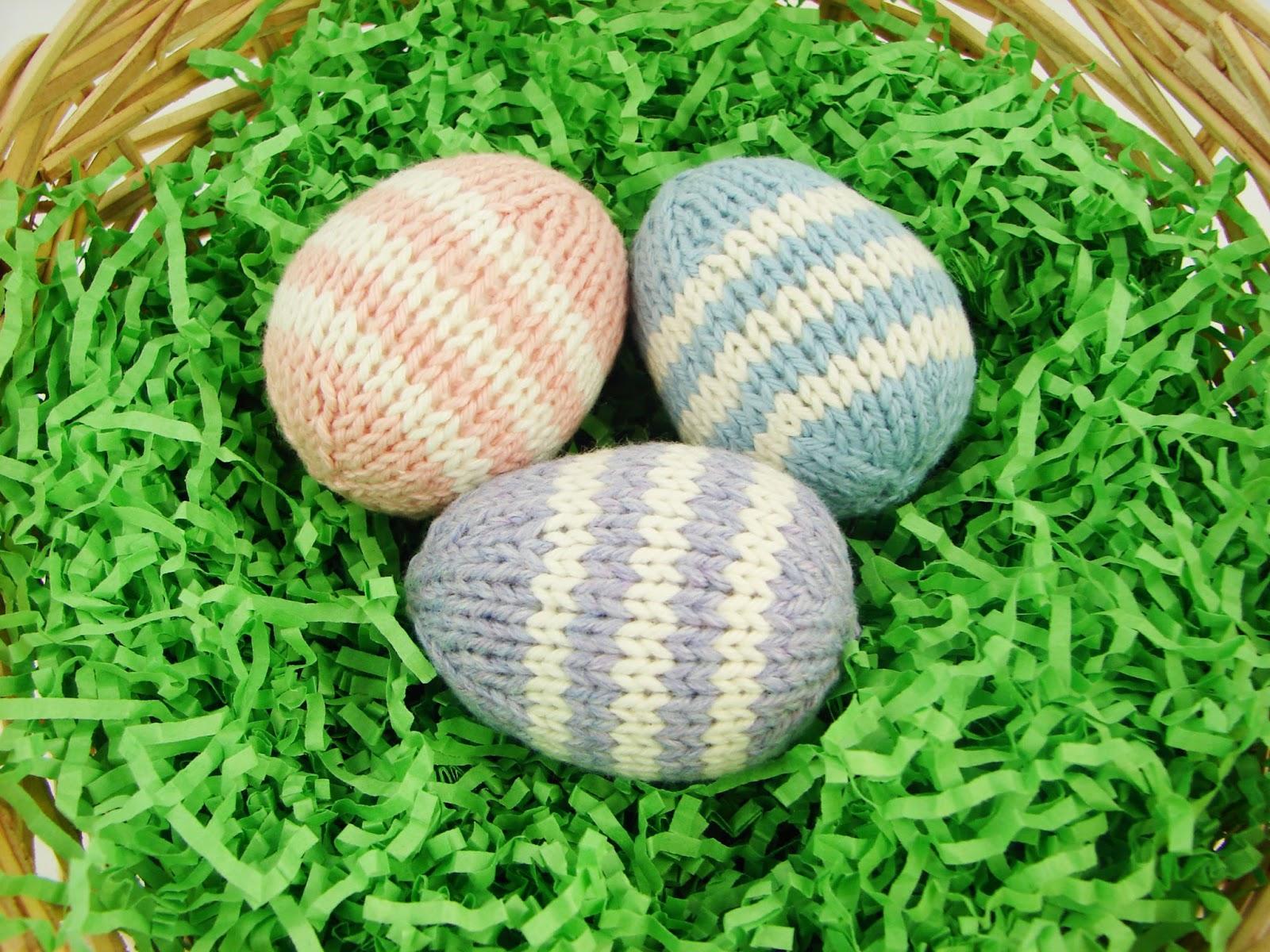 Auntie Em\'s Studio: Easter Egg Pattern