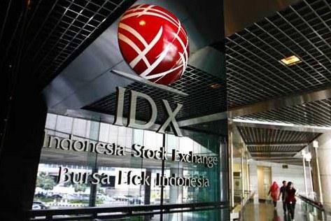 Bursa Syariah Dipersiapkan untuk Investor Timteng