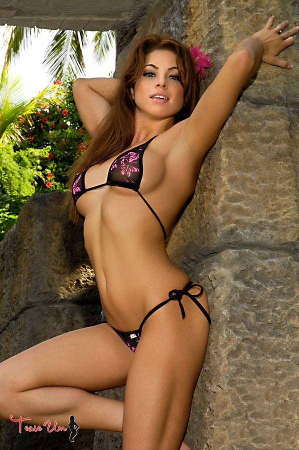 Amazingly Beautiful Girls in bikini 10
