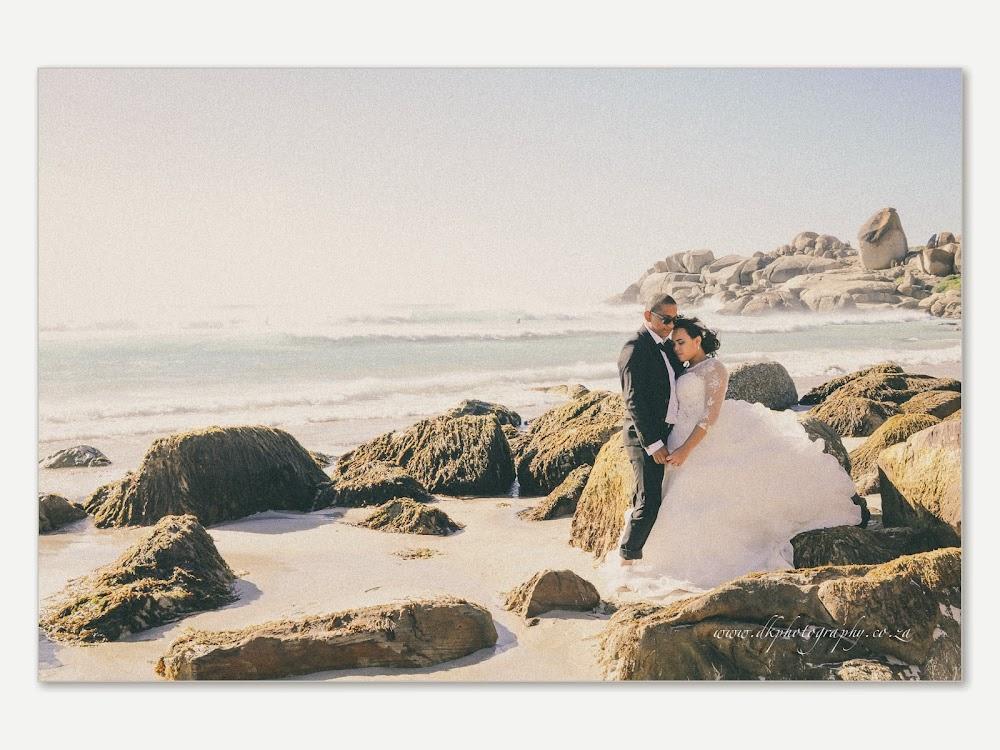 DK Photography Lameez+Slide-274 Lameez & Muneeb's Wedding in Groot Constantia and Llandudno Beach  Cape Town Wedding photographer