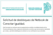 Solicitud desbloqueo Netbook
