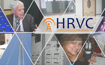 HRVC, LA VOZ EVANGELICA DE HONDURAS
