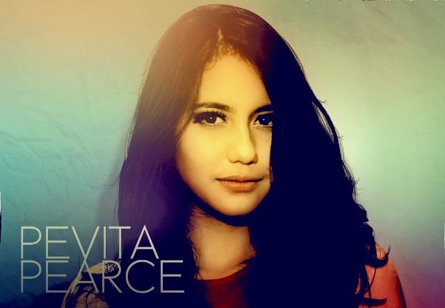 Pevita Pearce - Artis Cantik Indonesia