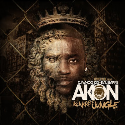Akon - Put It On Me