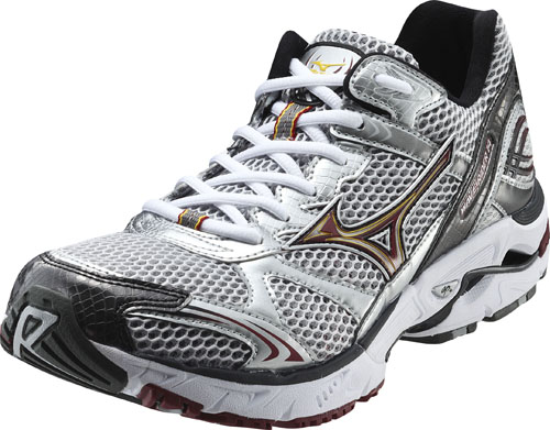 Mizuno Running Logo Mizuno Running Shoes