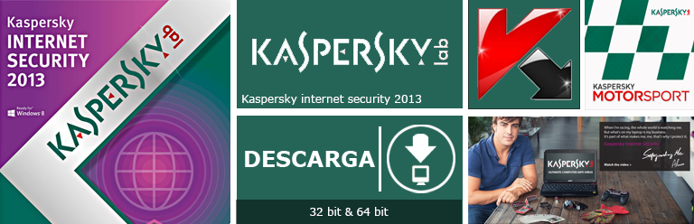 Kaspersky Internet Security 2013 13.0.1.4190 + key 2014