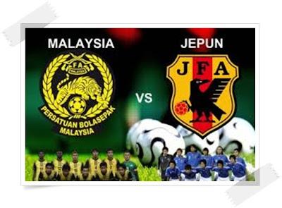 februari 2012 malaysia vs jepun stadium nasional bukit jalil malaysia