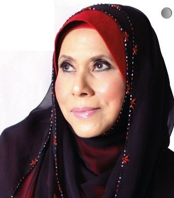 Profile Dato Dr Hjh Sarimah