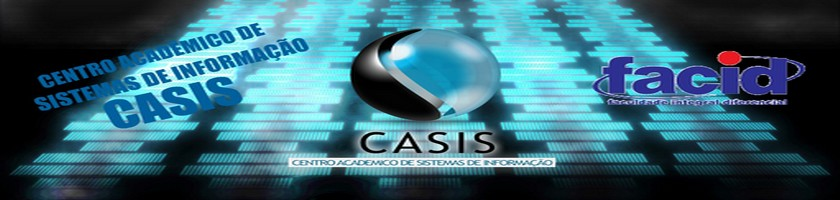 Centro Acadêmico de Sistemas de Informação