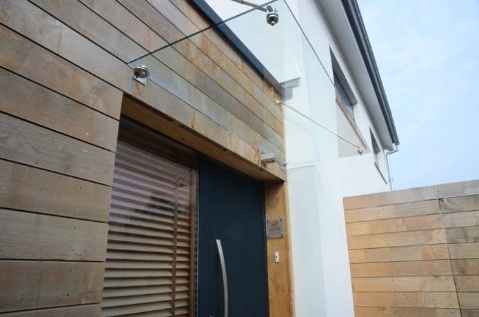 Passivhaus Refurb - the story of the Totnes Passivhaus