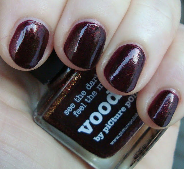 piCture pOlish's Voodoo