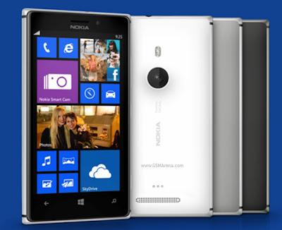 Nokia Lumia 925 Harga Dan Spesifikasi