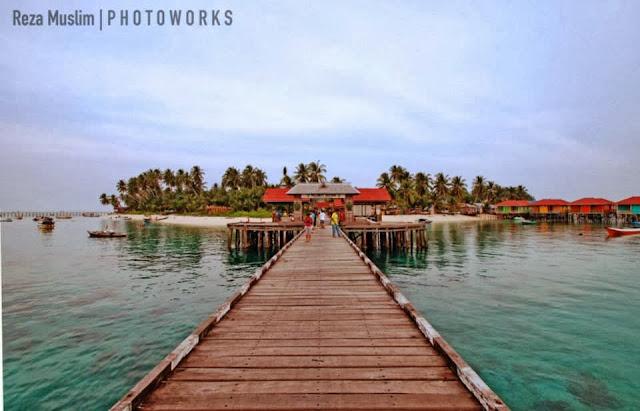 Paket Wisata & Liburan Murah Derawan Kalimantan Hubungi Jelajah Hemat 021 44462225
