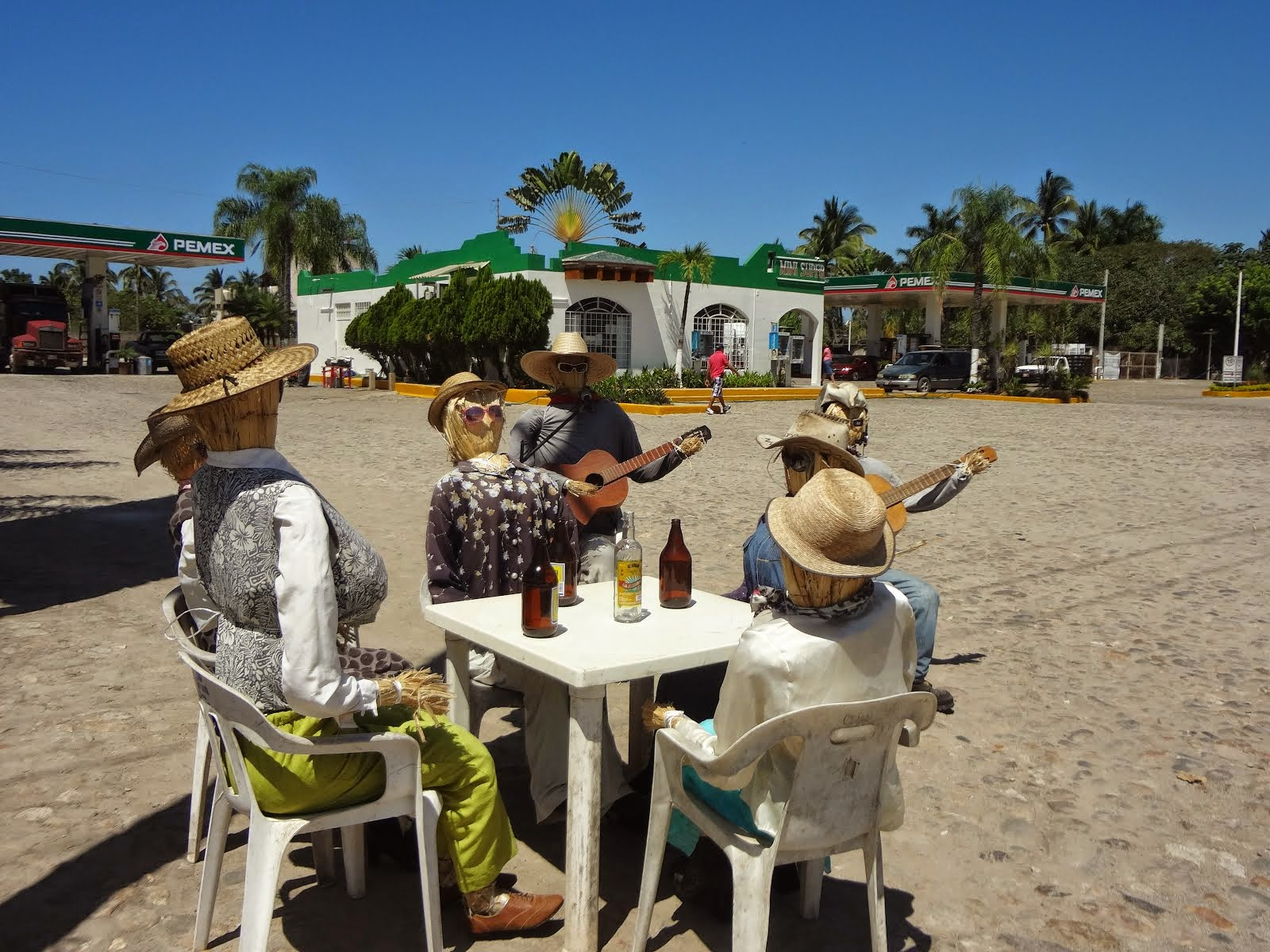Family Gathering Near Sayulita 4
