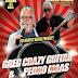 Zondag 31 Augustus 2014 Live Optredens en Music met Pedro Maas en Greg Crazy Guitar in Den Bierpot Beerse
