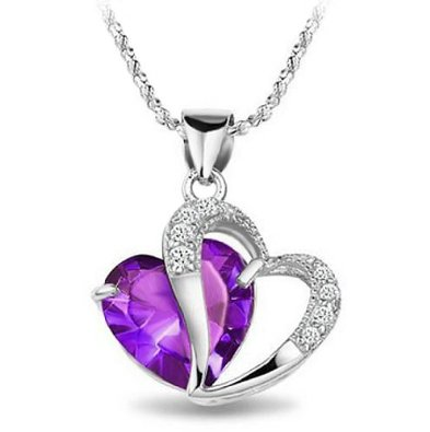 Cheap Necklaces Jewelry For Valentine Day Gift