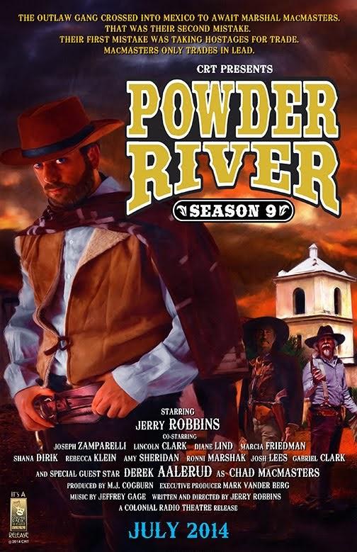 Powder River Season 9