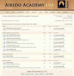 Aikido Academy USA
