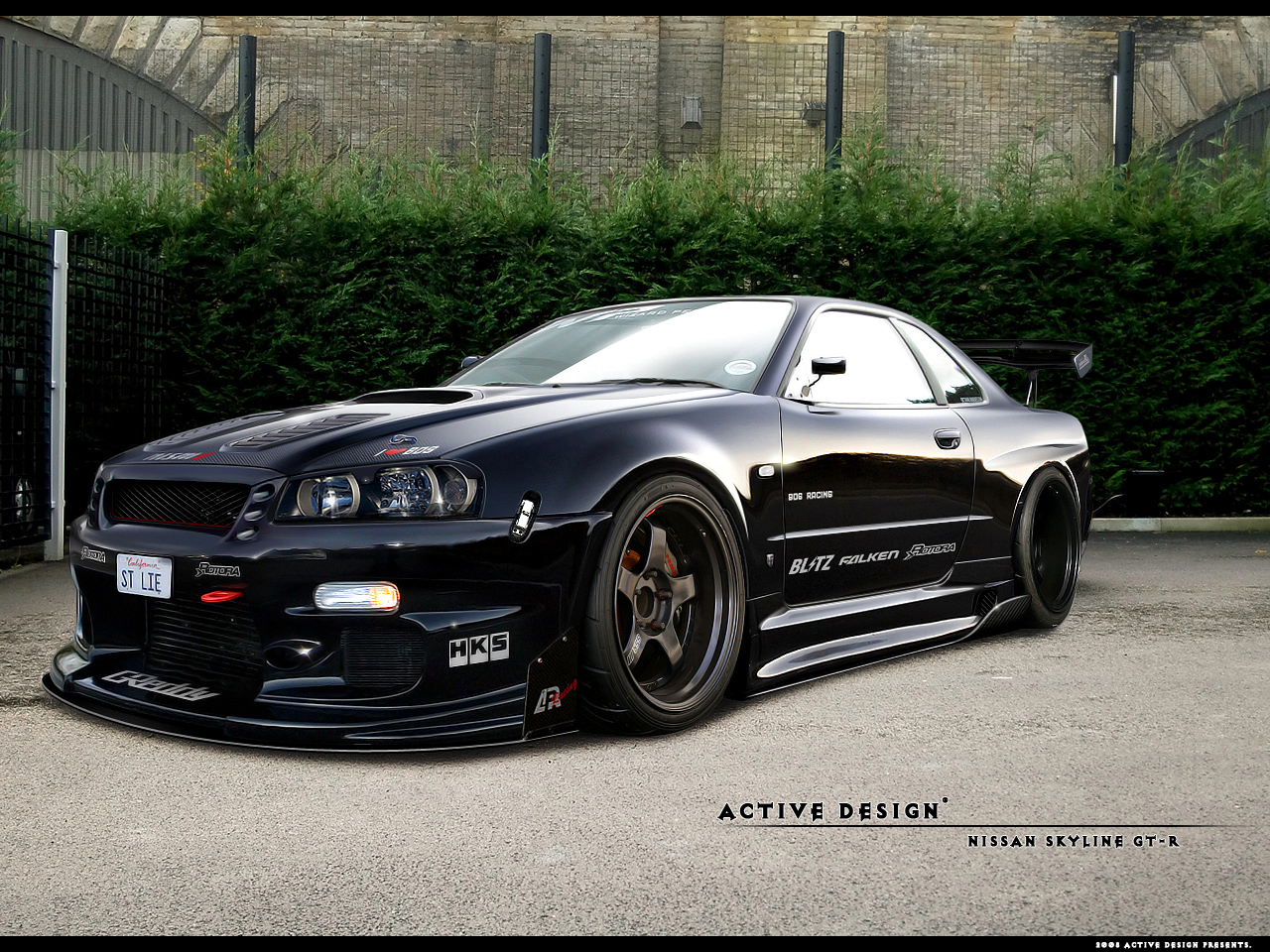 1998 nissan skyline gt coup r34 related infomationspecifications nissan skyline images wallpapers vanachro Images