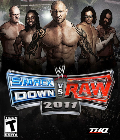 Wwe Smackdown Vs Raw 2012 Download Pc Torrent