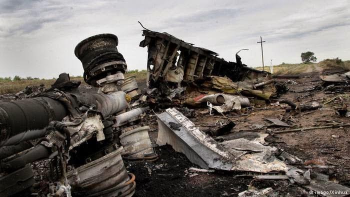 самолетна катастрофа