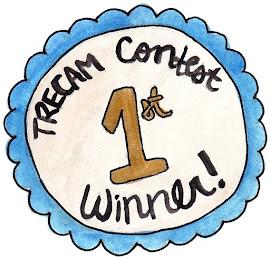 TRECAM august story teller contest