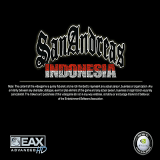 GTA San Andreas Extreme Indonesia Full Mod 1